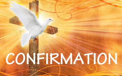 2017 – 2018 Confirmation Program